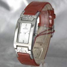 Moteriškas laikrodis BISSET Duble BB BSAD11SISX03B1