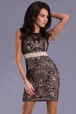 Emamoda suknelė  8204-1 M dydis