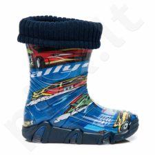 CNB Pašiltinti guminiai batai
