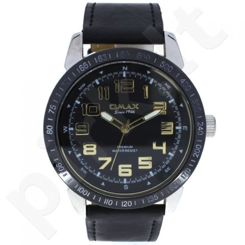 Vyriškas laikrodis Omax LA03A22A