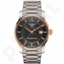 Vyriškas laikrodis Tissot T087.407.55.067.00
