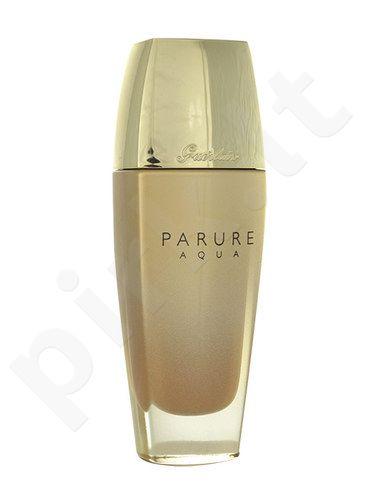 Guerlain Parure Aqua Foundation SPF20, kosmetika moterims, 30ml, (06 Beige Tres Fonce)