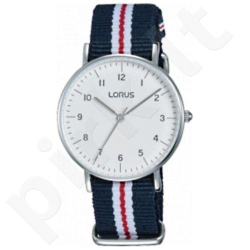Moteriškas laikrodis LORUS RH805CX-9