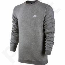 Bliuzonas Nike NSW CRW FLC Club M 804340-063