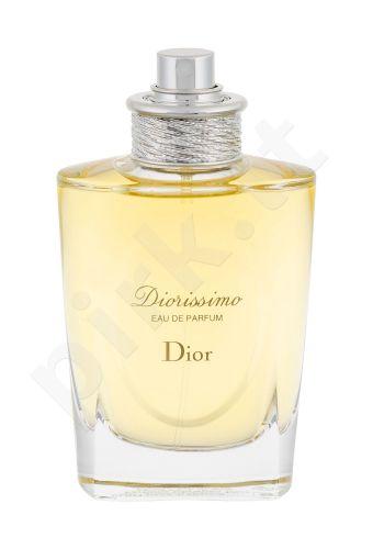 Christian Dior Les Creations de Monsieur Dior, Diorissimo, kvapusis vanduo moterims, 50ml, (Testeris)