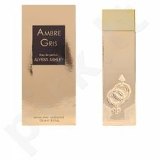 ALYSSA ASHLEY AMBRE GRIS edp vapo 100 ml Pour Femme