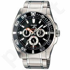 Vyriškas laikrodis Casio MDV-302D-1AVEF