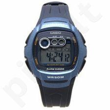 Vyriškas laikrodis Casio W-210-1BVES