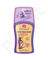 Dermacol Enja Cryo Cellu Slim purškiklis, kosmetika moterims, 150ml