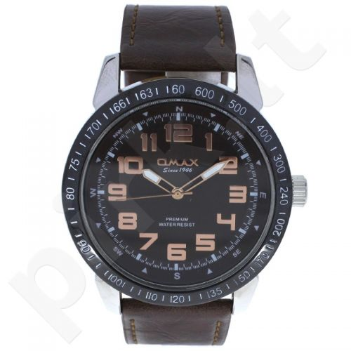 Vyriškas laikrodis Omax LA03A55A