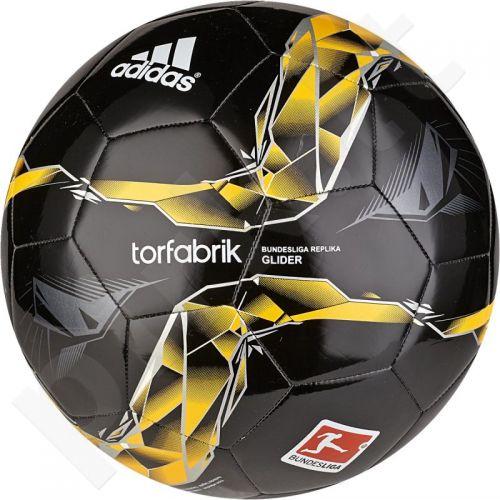 Futbolo kamuolys Adidas DFL Glider Bundesliga AI9267