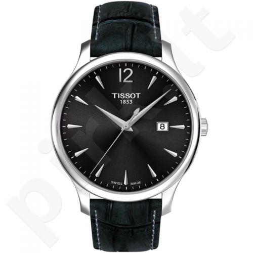 Moteriškas laikrodis Tissot T063.610.16.087.00