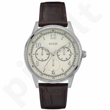 Vyriškas GUESS laikrodis W0863G1