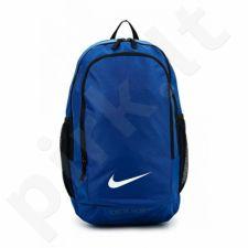 Kuprinė Nike Academy BA5427-405
