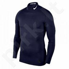 Marškinėliai termoaktyvūsNike M NP TOP LS Comp MOCK M 838079 451