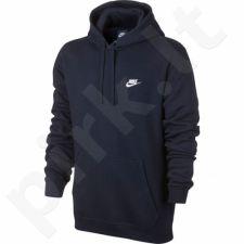 Bliuzonas Nike NSW Hoodie PO FLC Club  M 804346-451