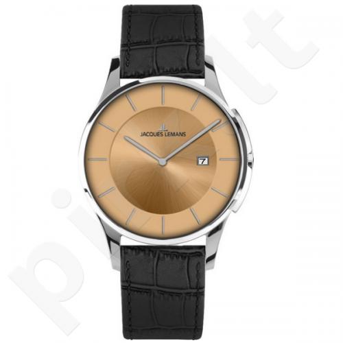 Vyriškas laikrodis Jacques Lemans 1-1777J