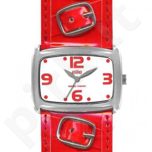 Moteriškas laikrodis ELITE E50552-009