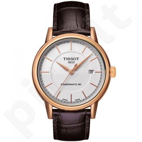 Vyriškas laikrodis Tissot T085.407.36.011.00