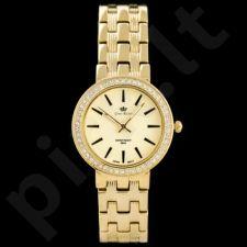 Moteriškas Stilingas Gino Rossi laikrodis GR3828AG