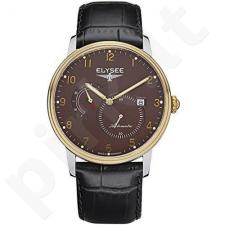 Vyriškas laikrodis ELYSEE Classic 77016B