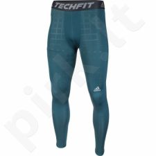 Termoaktyvios kelnės Adidas Techfit Base Warm Graphic Tight M AY3838