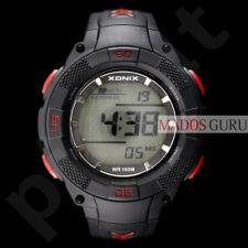 Sportinis vyriškas laikrodis Xonix XJA-A07