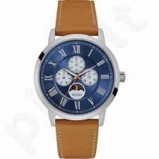 Vyriškas GUESS laikrodis W0870G4