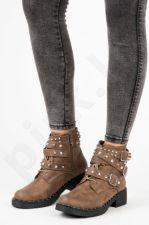 Auliniai batai CINK ME