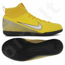Futbolo bateliai  Nike Mercurial SuperflyX 6 Club Neymar IC Jr AO2891-710