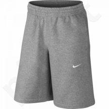 Šortai Nike Sportswear Club Swoosh M 629206-063
