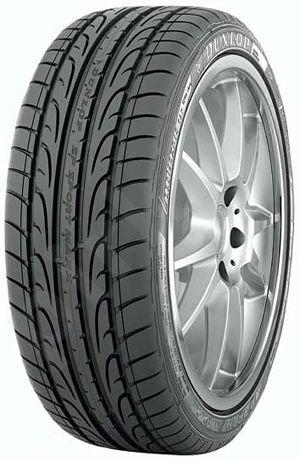 Vasarinės Dunlop SP SPORT MAXX R21