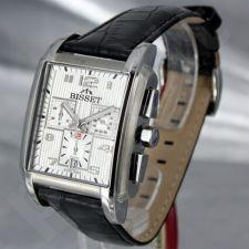 Vyriškas laikrodis BISSET Montrotte BSCC67SASX