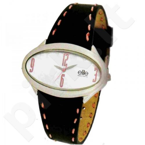 Moteriškas laikrodis ELITE E50622-212