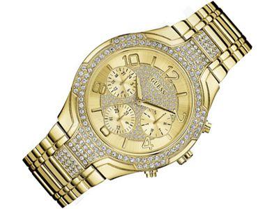 Guess Stellar W0628L2 moteriškas laikrodis
