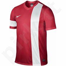 Marškinėliai futbolui Nike Striker III Jersey 520460-657