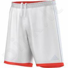 Šortai futbolininkams Adidas Volzo 15 (XS-S) Junior S08940