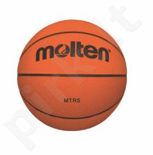 Krepšinio kamuolys rubber MTR5