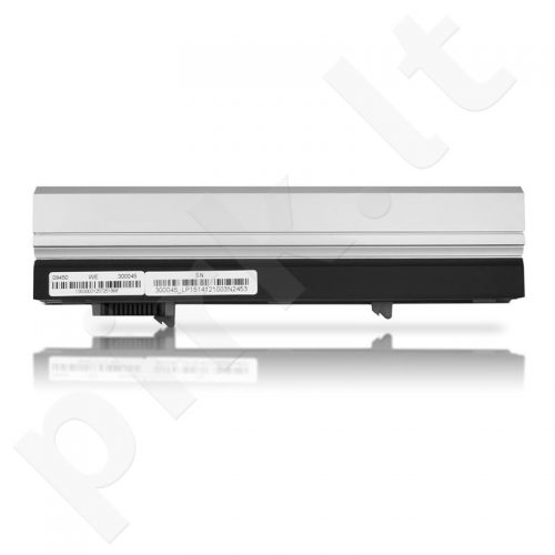 Nešiojamo kompiuterio baterija Whitenergy Dell Latitude E4300 E4310 11.1V 4400