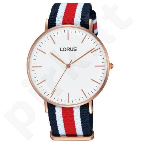 Universalus laikrodis LORUS RH884BX-9