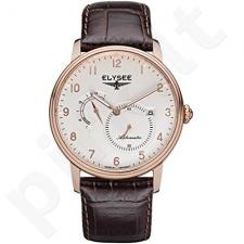 Vyriškas laikrodis ELYSEE Classic 77017