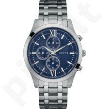 Vyriškas GUESS laikrodis W0875G1