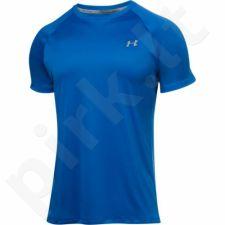 Marškinėliai bėgimui  Under Armour HeatGear Run M 1289681-789