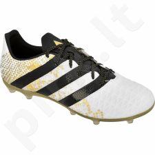 Futbolo bateliai Adidas  ACE 16.2 FG M S31889