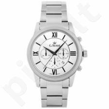 Vyriškas Gino Rossi laikrodis GR6846S