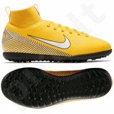 Futbolo bateliai  Nike Mercurial Superfly 6 Club Neymar TF Jr AO2894-710