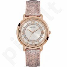 Moteriškas laikrodis GUESS W0934L5