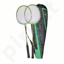Badmintono rinkinys Axer Polar Star  A2180