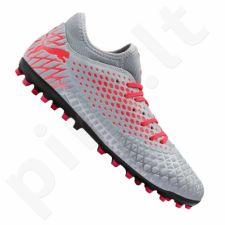 Futbolo bateliai  Puma Future 4.4 MG M 105689-01