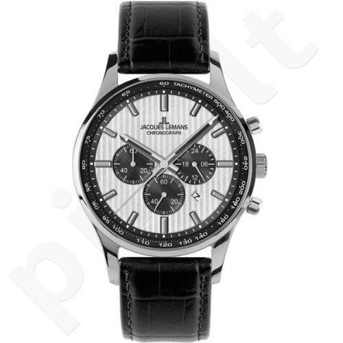 Vyriškas laikrodis Jacques Lemans 1-1735G